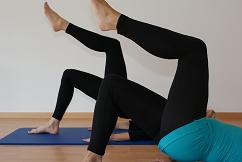 Pilates Care Buonavita Kriens